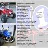 ATV 250cc P108K
